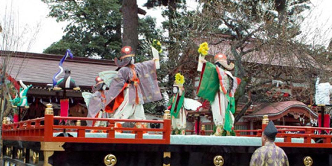 【県公式】新潟の地域文化を紡ぎ繋げる『新潟文化物語』