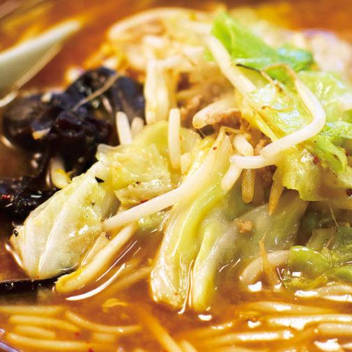 新潟5大ラーメンはこれを食べるべし!地元情報誌『Komachi』が選ぶ10店