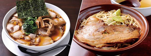 新潟5大ラーメンはこれを食べるべし!「ショウガじょうゆ」に濃厚な「割りスープ付きみそ」