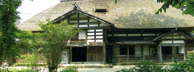 中越の古民家レストランから素朴な食堂まで|新潟の旬が味わえる農家レストラン!地元情報誌『Komachi』が選ぶ6店