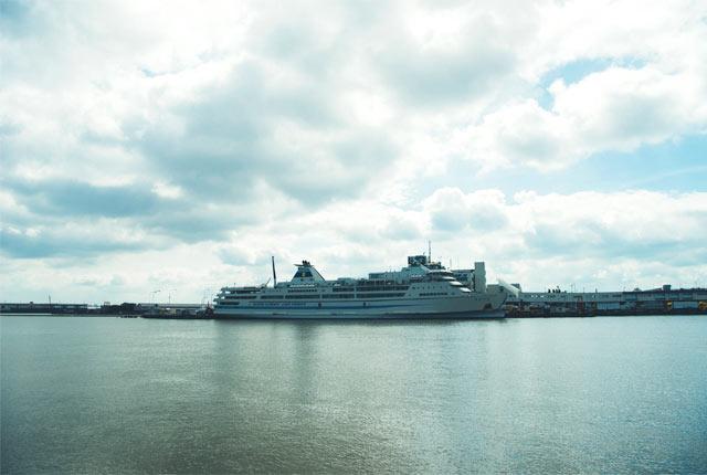 新潟港は来年開港150年。今年からさまざまなイベントが開催されます。