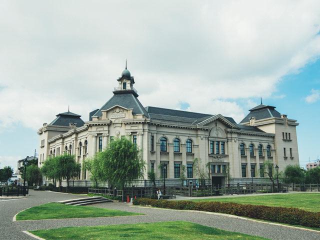 港町新潟の歴史と文化に触れられる〈新潟市歴史博物館みなとぴあ〉