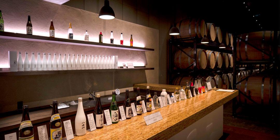 魚沼の里 全国でも屈指の人気酒蔵で 新潟の醸造文化の奥深さを知る