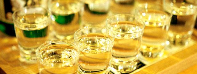 あの居酒屋探訪家も絶賛! 200種もの地酒が揃う名店