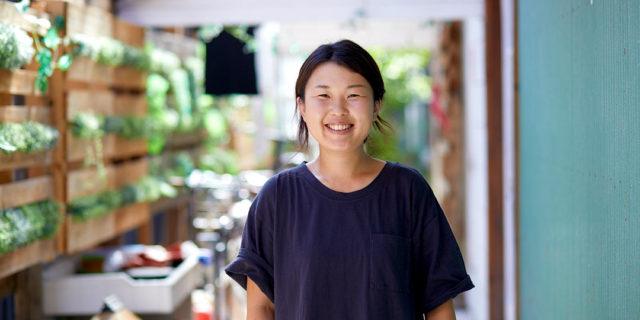 粟島の魅力は「自分らしさを表現できる場所」〈おむすびのいえ〉オーナー青柳花子さん
