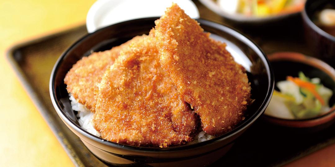 カツ丼=卵とじじゃない! 新潟独自のカツ丼文化