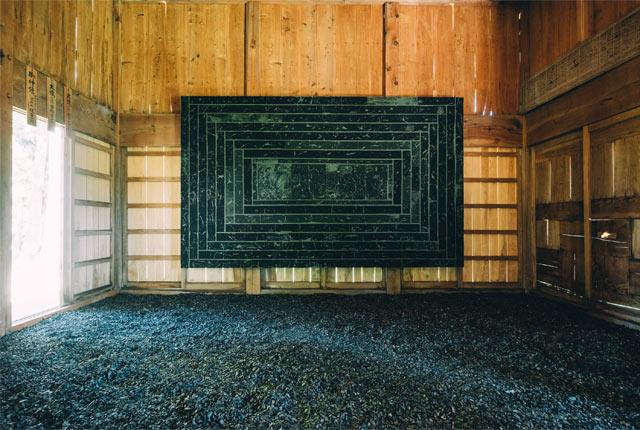 シャルル・ムンカ『Sanctuary』