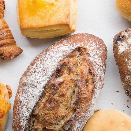 ご当地パンから新潟ならではの食材を使ったパンまで! 地元情報誌『Komachi』が選ぶパン屋9店