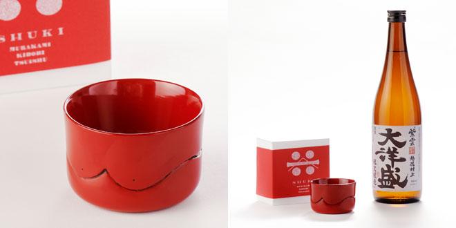 プレゼント賞品・匠の手・伝統的工芸品セット