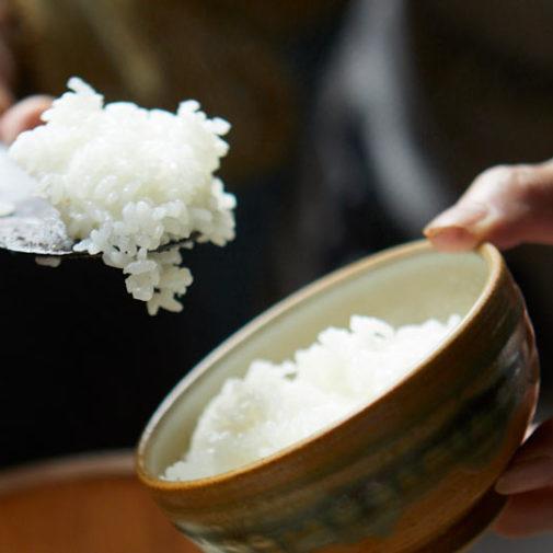 自家栽培のお米と野菜がおいしい〈ふるさとがしのばれる宿 角屋旅館〉の朝ごはん