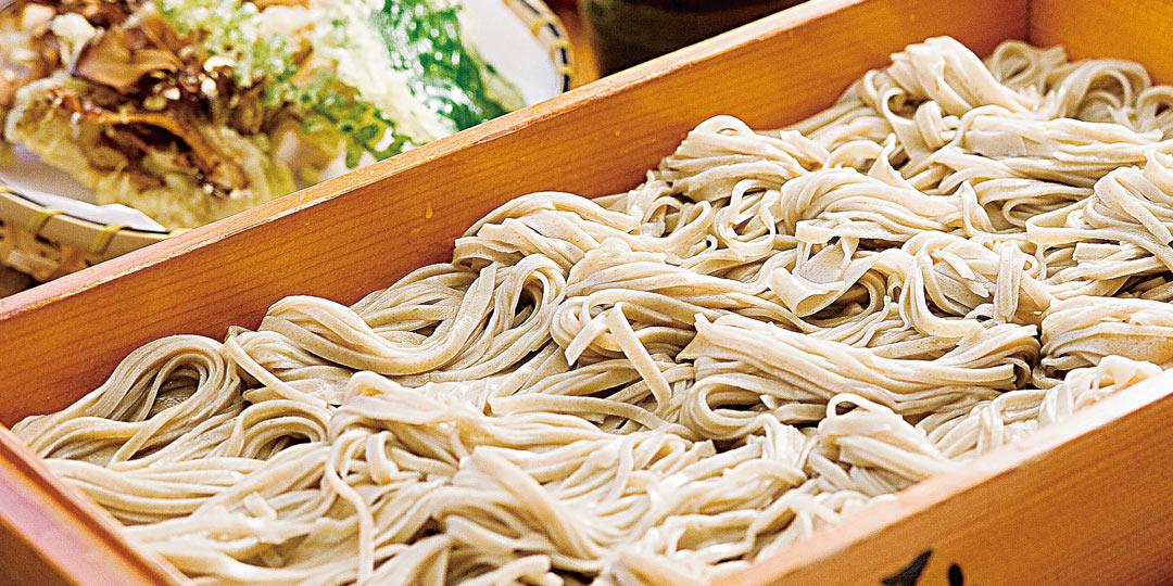 新潟で新そばを味わうならここ!名物へぎそばから個性派そば処まで地元情報誌『Komachi』が選ぶ9店