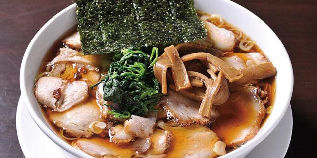 スープをひと口すすれば…至福の味!「長岡生姜醤油ラーメン」の名店2選