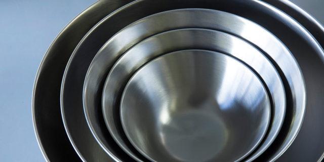 使うとよりわかる、美しさ。「用の美」の柳宗理デザインを形にする〈日本洋食器〉