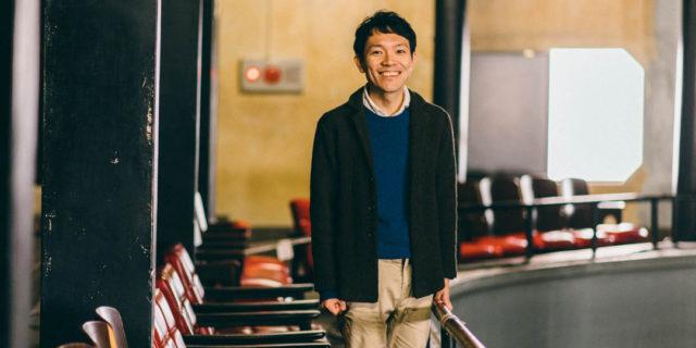 〈高田世界館〉支配人・上野迪音さん 日本最古級の映画館の保存とまちのコミュニティづくりを目指す