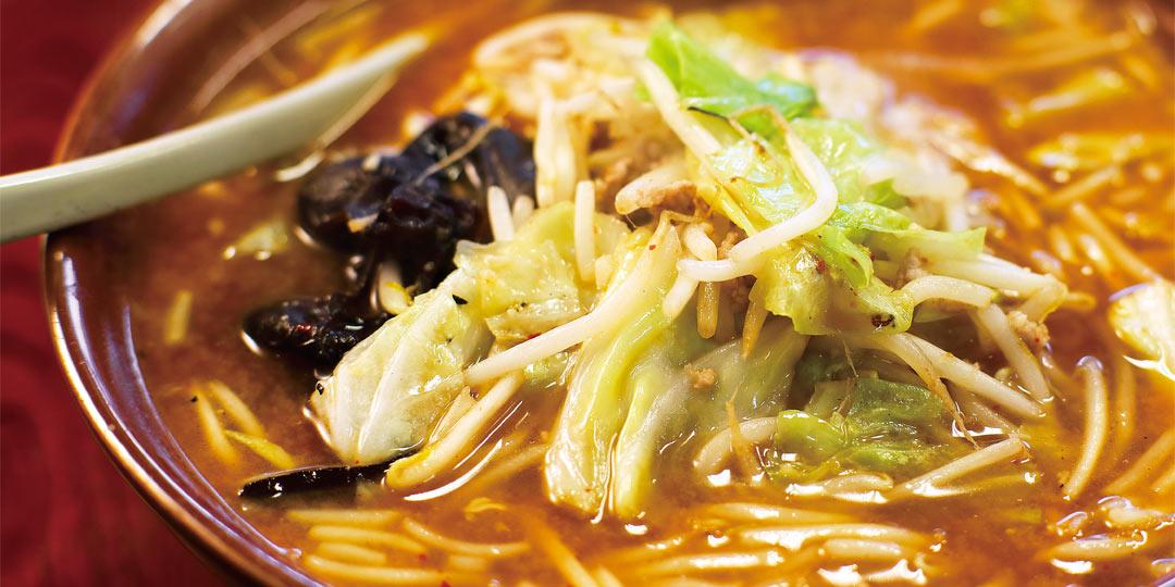 """やみつきの濃厚スープ!""""濃さ変""""が楽しめる、新潟・濃厚味噌ラーメンの名店とは…"""