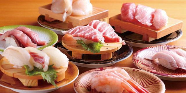 カウンター寿司 VS 回転寿司、あなたのお好みはどっち? 地元情報誌『Komachi』が選ぶ名店8店