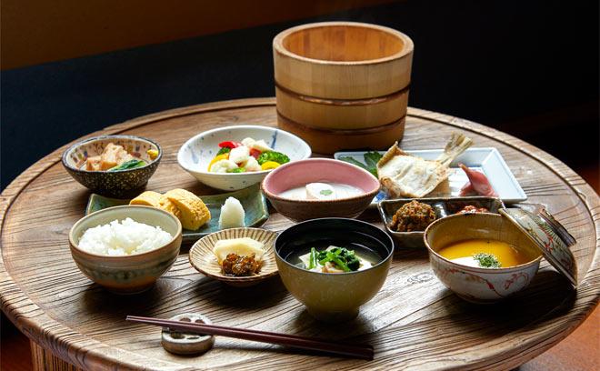 新潟の美味しさを満喫する旅