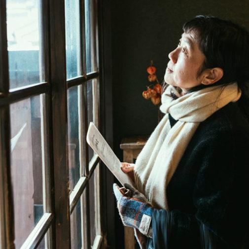 角田光代が綴る新潟の旅「糸魚川で出会った、しなやかな強靱さ」