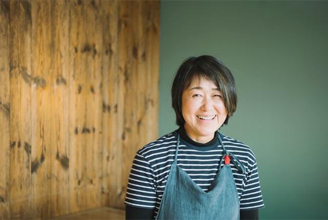渡辺洋子さん