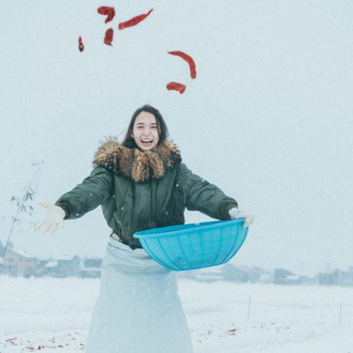 雪国・新潟で、おいしく、美しく。発酵を巡る旅