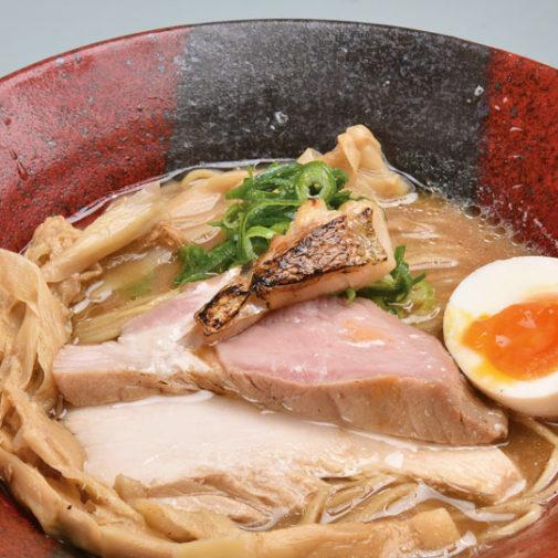 ラーメン王国新潟の個性派ラーメン! 地元情報誌『Komachi』が選ぶ10店