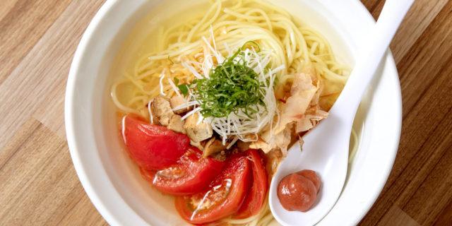 新潟県のラーメン店で味わえる夏のひんやり麺!地元情報誌『Komachi』が選ぶ9店
