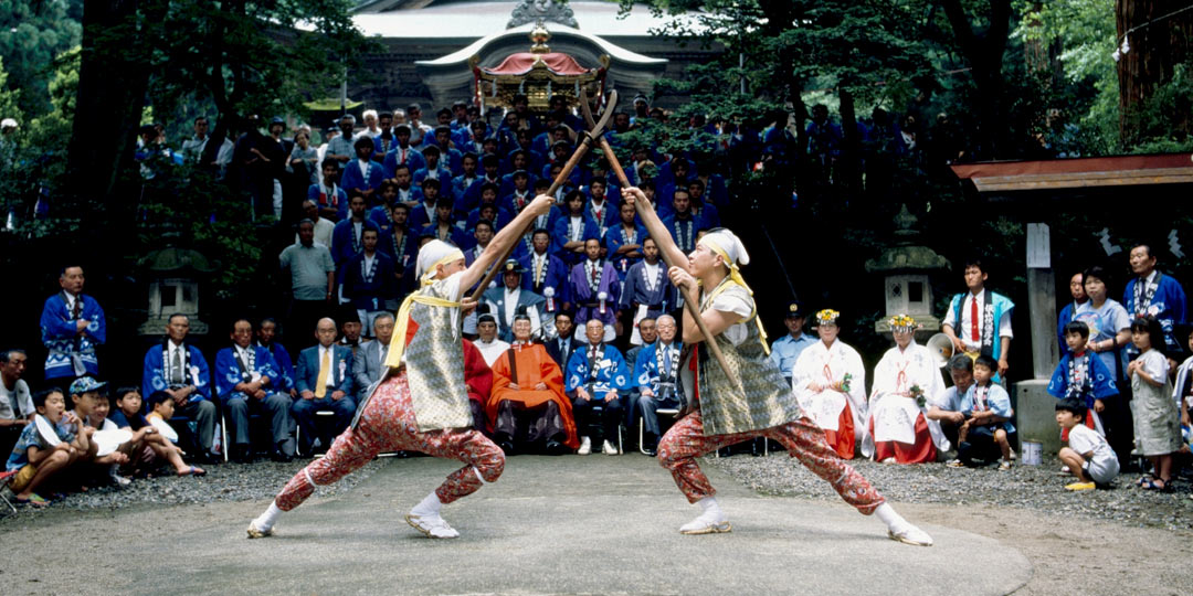 一度はこの目で見てみたい! 新潟の風光明媚な夏祭り特集