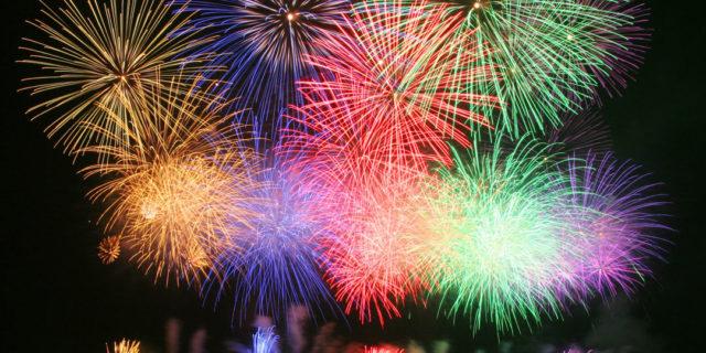 新潟の花火はスケールが違う! 体験したい「越後三大花火」