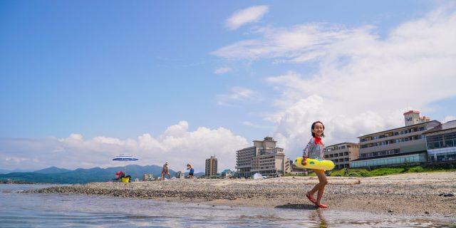 夏の旅行は、おトクに新潟へ!各種観光キャンペーンのお知らせ
