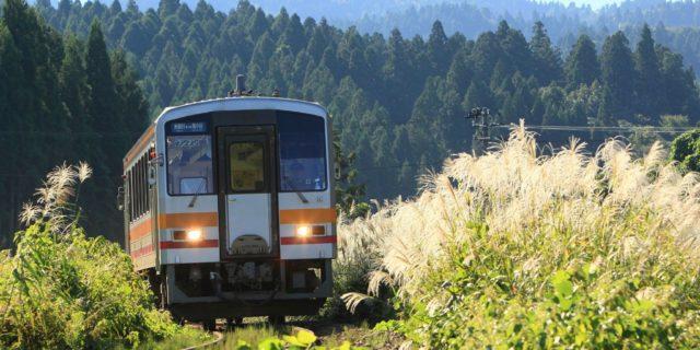 「大糸線」でスローな旅を。片道無料券配布中&フォトコンテスト開催中!