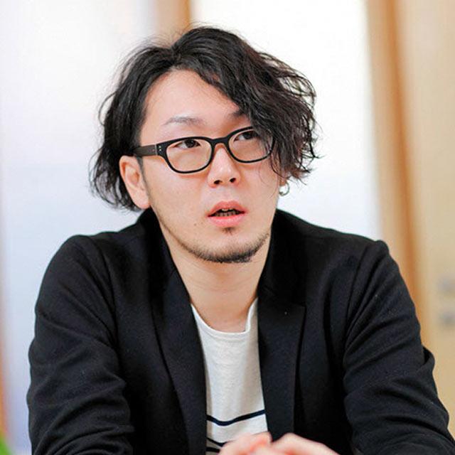 谷俊介さん