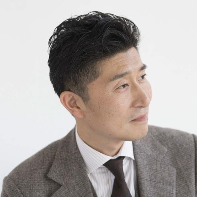 高橋俊宏さん
