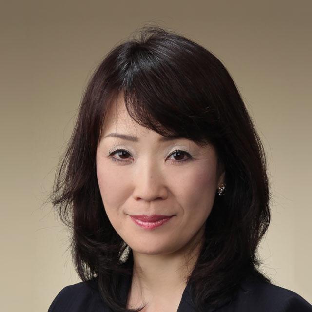 菅谷とも子さん
