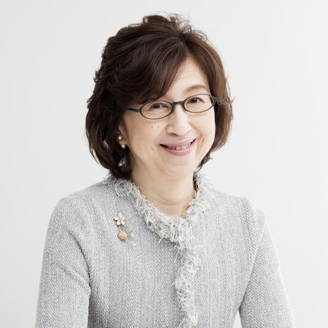 南場智子さん