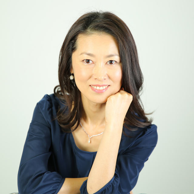中村智景さん