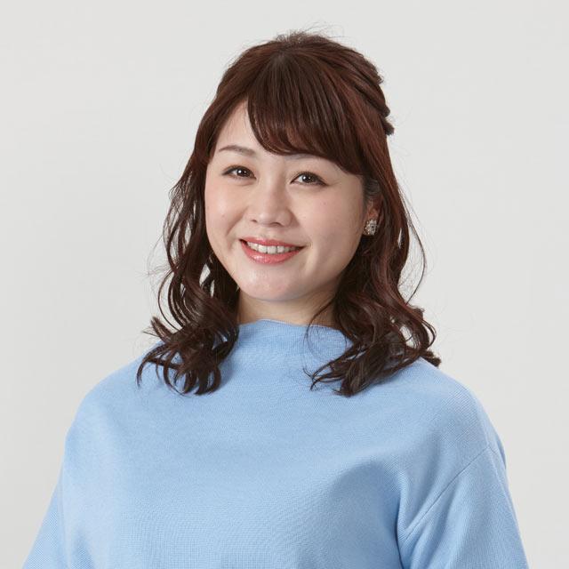 高井瑛子さん