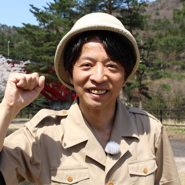 小山裕久さん