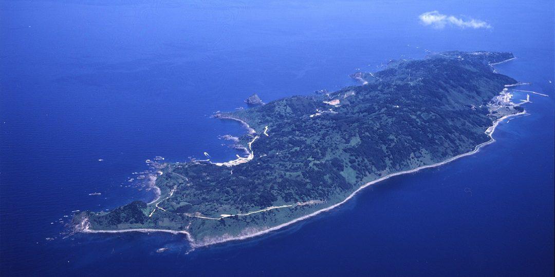 期間限定!新潟ー粟島航路で「粟島」へ旅しませんか