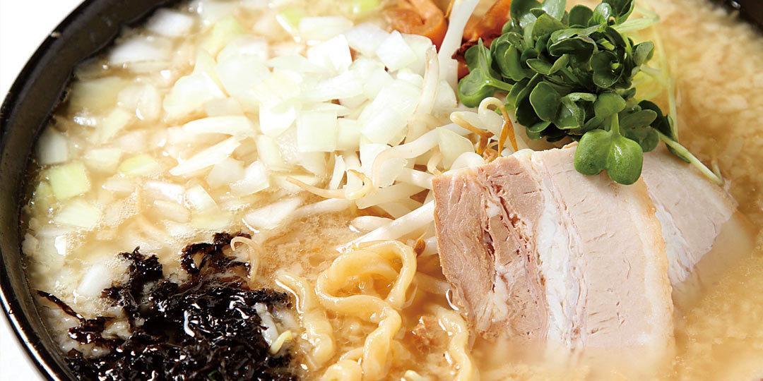 ラーメン王国新潟で食べたい、いま注目のラーメンはこれ!地元情報誌『Komachi』が選ぶ10杯