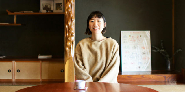 子育ての経験を生かして、子連れでゆっくりできる食堂をオープン!kocher(コヘル)店主 佐藤聡恵さん