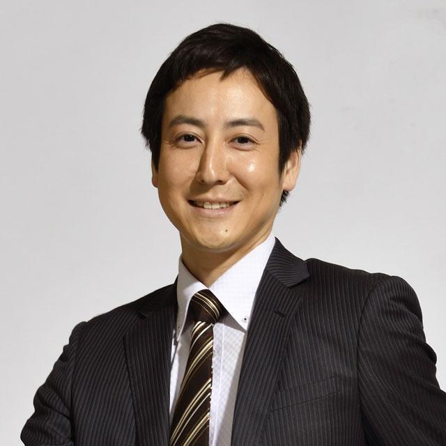 佐藤俊吉さん