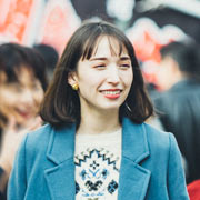 斉藤アリスさん