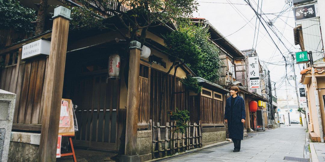 料理家・坂田阿希子さんが巡る、新潟「食」の旅 「古町で味わう、花街の文化」