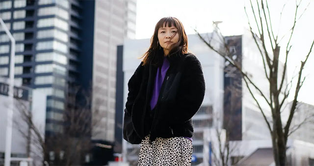須貝美智子さん