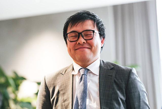 佐藤信也さん
