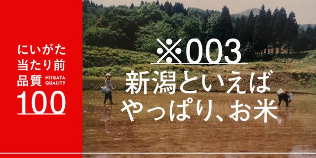 新潟県糸魚川市出身・横澤夏子さんが感じる新潟の「当たり前」な魅力とは