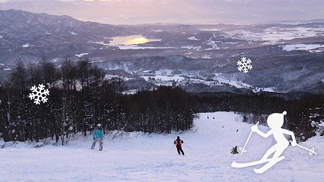 妙高杉ノ原スキー場