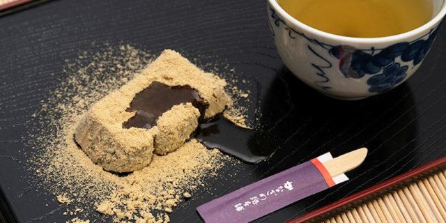 これ何餅? 新潟県民ならわかる「信玄餅」と〈出陣餅〉の違いとは?