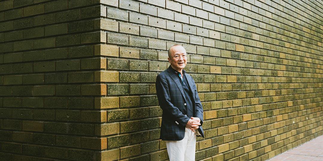 山田五郎さんと行く新潟、建築旅。新潟生まれの建築家・前川國男の〈新潟市美術館〉へ