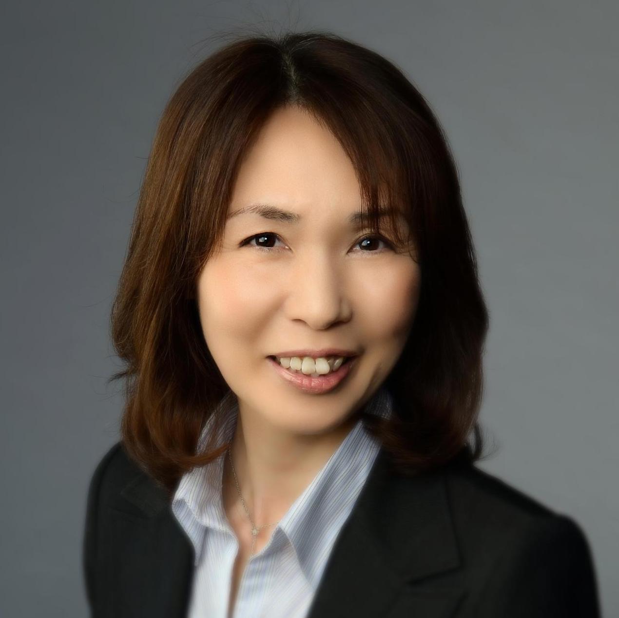 西村純子さん